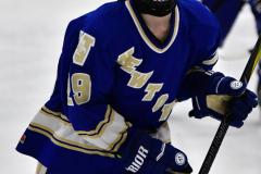CIAC Ice Hockey; L.H.- H-K, Cogin. 8 vs Newtown 1 - Photo # (102)