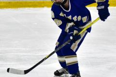 CIAC Ice Hockey; L.H.- H-K, Cogin. 8 vs Newtown 1 - Photo # (171)
