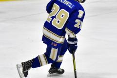 CIAC Ice Hockey; L.H.- H-K, Cogin. 8 vs Newtown 1 - Photo # (471)