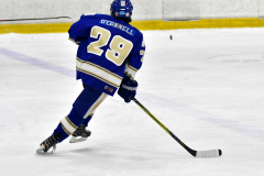 CIAC Ice Hockey; L.H.- H-K, Cogin. 8 vs Newtown 1 - Photo # (498)