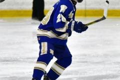 CIAC Ice Hockey; L.H.- H-K, Cogin. 8 vs Newtown 1 - Photo # (631)