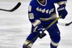 CIAC Ice Hockey; L.H.- H-K, Cogin. 8 vs Newtown 1 - Photo # (663)