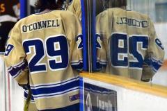 CIAC Ice Hockey; Newtown 2 vs. Daniel Hand 6 - Photo # 1030