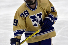 CIAC Ice Hockey; Newtown 2 vs. Daniel Hand 6 - Photo # 1243