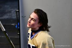 CIAC Ice Hockey; Newtown 2 vs. Daniel Hand 6 - Photo # 1606