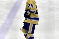 CIAC Ice Hockey; Newtown 2 vs. Daniel Hand 6 - Photo # 1716