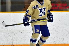 CIAC Ice Hockey; Newtown 2 vs. Daniel Hand 6 - Photo # 200