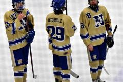 CIAC Ice Hockey; Newtown 2 vs. Daniel Hand 6 - Photo # 2007