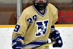 CIAC Ice Hockey; Newtown 2 vs. Daniel Hand 6 - Photo # 201