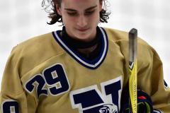 CIAC Ice Hockey; Newtown 2 vs. Daniel Hand 6 - Photo # 2041