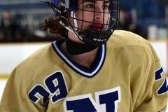 CIAC Ice Hockey; Newtown 2 vs. Daniel Hand 6 - Photo # 865