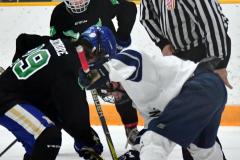 CIAC Ice Hockey; Newtown 4 vs. SH,LI,TH,NO 1 - Photo # (438)