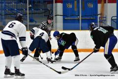 CIAC Ice Hockey; Newtown 4 vs. SH,LI,TH,NO 1 - Photo # (565)