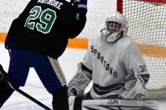 CIAC Ice Hockey; Newtown 4 vs. SH,LI,TH,NO 1 - Photo # (822)