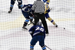 CIACT D3 Ice Hockey; #8 Newtown 7 vs. #9 Wilton 2 - Photo # 1265