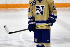 CIACT D3 Ice Hockey; #8 Newtown 7 vs. #9 Wilton 2 - Photo # 1640