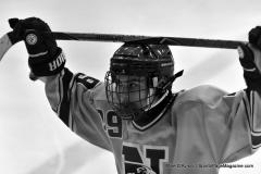 CIACT D3 Ice Hockey; #8 Newtown 7 vs. #9 Wilton 2 - Photo # 1649