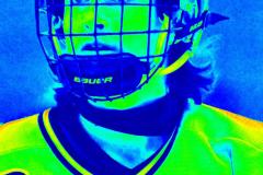 CIACT D3 Ice Hockey; #8 Newtown 7 vs. #9 Wilton 2 - Photo # 183
