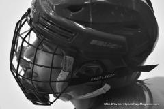 CIACT D3 Ice Hockey; #8 Newtown 7 vs. #9 Wilton 2 - Photo # 2125