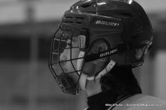 CIACT D3 Ice Hockey; #8 Newtown 7 vs. #9 Wilton 2 - Photo # 298