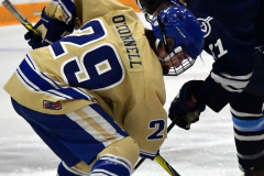 CIACT D3 Ice Hockey; #8 Newtown 7 vs. #9 Wilton 2 - Photo # 584