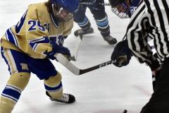 CIACT D3 Ice Hockey; #8 Newtown 7 vs. #9 Wilton 2 - Photo # 616