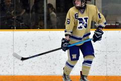 CIAC Ice Hockey; Focused on Newtown 7 vs. Mt. Everett 1 - Photo 203