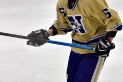 CIAC Ice Hockey; Focused on Newtown 7 vs. Mt. Everett 1 - Photo 567