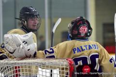 CIAC Ice Hockey; Focused on Newtown 7 vs. Mt. Everett 1 - Photo 601