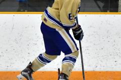 CIAC Ice Hockey; Focused on Newtown 7 vs. Mt. Everett 1 - Photo 843