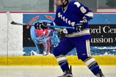 CIAC Ice Hockey; L.H.- H-K, Cogin. 8 vs Newtown 1 - Photo # (30)
