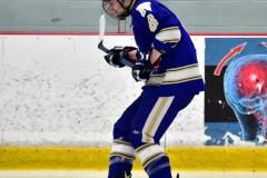 CIAC Ice Hockey; L.H.- H-K, Cogin. 8 vs Newtown 1 - Photo # (31)