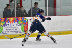 CIAC Ice Hockey; L.H.- H-K, Cogin. 8 vs Newtown 1 - Photo # (357)