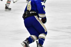 CIAC Ice Hockey; L.H.- H-K, Cogin. 8 vs Newtown 1 - Photo # (405)
