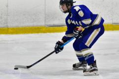 CIAC Ice Hockey; L.H.- H-K, Cogin. 8 vs Newtown 1 - Photo # (688)