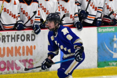 CIAC Ice Hockey; L.H.- H-K, Cogin. 8 vs Newtown 1 - Photo # (738)
