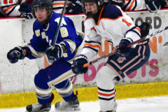 CIAC Ice Hockey; L.H.- H-K, Cogin. 8 vs Newtown 1 - Photo # (774)