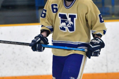 CIAC Ice Hockey; Newtown 2 vs. Daniel Hand 6 - Photo # 1360