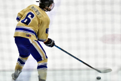 CIAC Ice Hockey; Newtown 2 vs. Daniel Hand 6 - Photo # 504