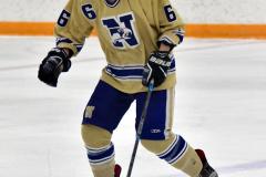 CIAC Ice Hockey; Newtown 2 vs. Daniel Hand 6 - Photo # 642