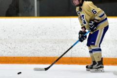 CIAC Ice Hockey; Newtown 2 vs. Daniel Hand 6 - Photo # 719