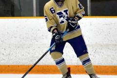CIAC Ice Hockey; Newtown 2 vs. Daniel Hand 6 - Photo # 721