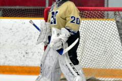 CIAC Ice Hockey; Newtown 2 vs. Daniel Hand 6 - Photo # 792