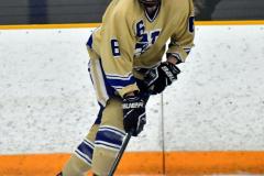 CIAC Ice Hockey; Newtown 2 vs. Daniel Hand 6 - Photo # 873
