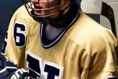 CIAC Ice Hockey; Newtown 2 vs. Daniel Hand 6 - Photo # 965