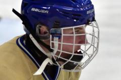 CIAC Ice Hockey; Focused on Newtown 7 vs. Mt. Everett 1 - Photo 221