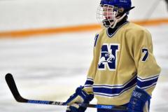 CIAC Ice Hockey; Newtown 2 vs. Daniel Hand 6 - Photo # 140