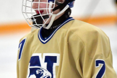 CIAC Ice Hockey; Newtown 2 vs. Daniel Hand 6 - Photo # 141
