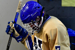 CIAC Ice Hockey; Newtown 2 vs. Daniel Hand 6 - Photo # 1603