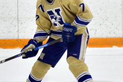 CIAC Ice Hockey; Newtown 2 vs. Daniel Hand 6 - Photo # 281